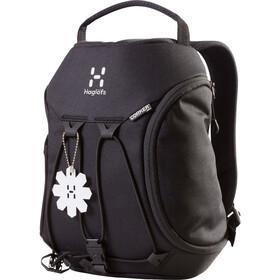Haglöfs Corker X-Small Plecak, true black/true black